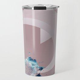 Animaligon - Dolphin Travel Mug