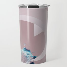Animaligon - Dolphin Travel Mug