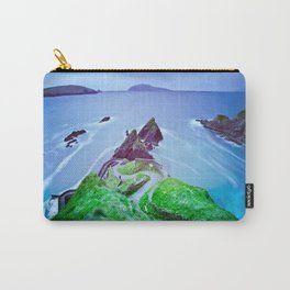 Dingle Marina Great Blasket Ireland Carry-All Pouch