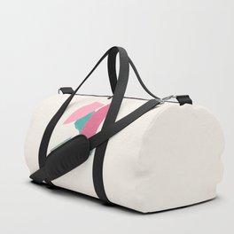 Torn Duffle Bag