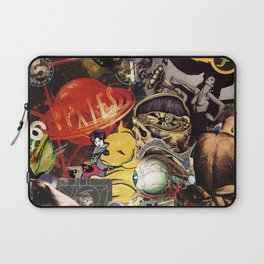 Then The Devil Is 6 Laptop Sleeve