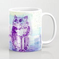 Space Cat! Mug