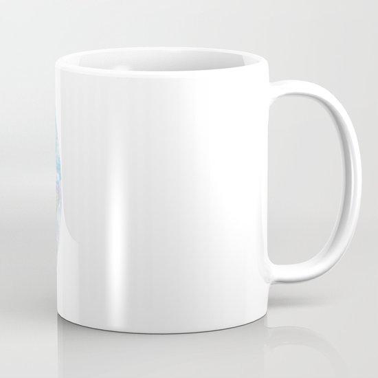 Illustration Friday: Round Mug