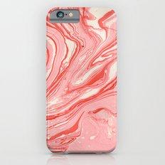 Ate icecream in a desert dream  Slim Case iPhone 6s
