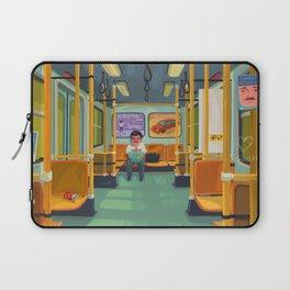 The last metro Laptop Sleeve