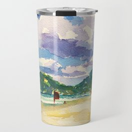 Maracas Chillax Travel Mug