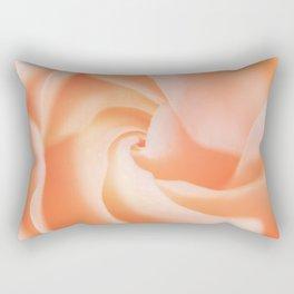 Blooming Pretty Rectangular Pillow