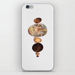 Balance 2 iPhone Skin