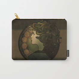 Medusa Nouveau Carry-All Pouch