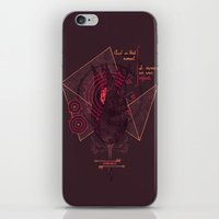 the perks of being a wallflower iPhone & iPod Skins featuring The Perks of Being a Wallflower by Hector Mansilla