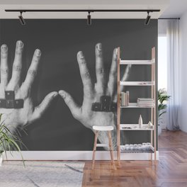 For Gamers Wall Mural