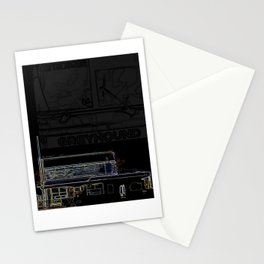 GBS 01 Stationery Cards