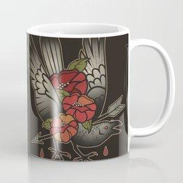 'til I'm Numb Coffee Mug