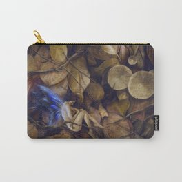 Autumn Slumber Carry-All Pouch