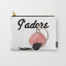 perfume Jadore Carry-All Pouch