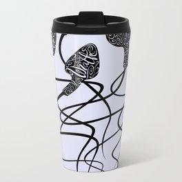 7Seeds Metal Travel Mug