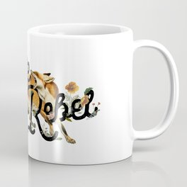 Little Rebel Coffee Mug