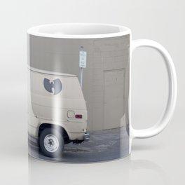 Wu Tang Van Coffee Mug