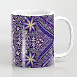 Star Studded 3 Coffee Mug