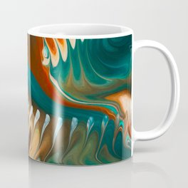 Minor Earth Coffee Mug