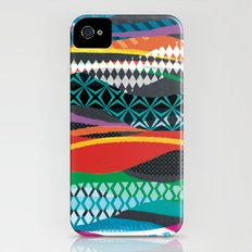 Wave Blaze Slim Case iPhone (4, 4s)