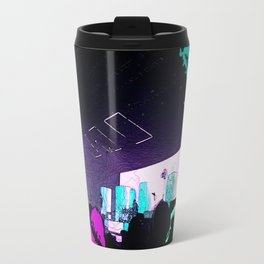"""Musically Inclined"" Travel Mug"