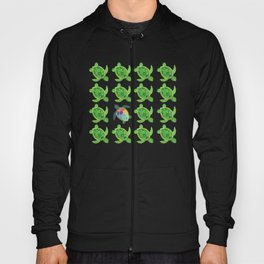 Stand Out Hoody