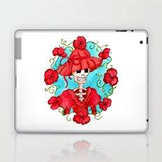 Catrina Doña Carlota Laptop & iPad Skin