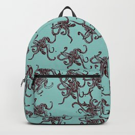 Squiditch Backpack