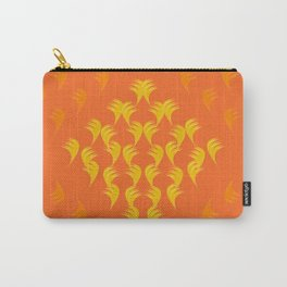 Plumage Carry-All Pouch