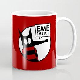 EME - Color Coffee Mug