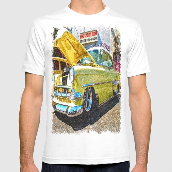 Classic Chevy Belair T-shirt
