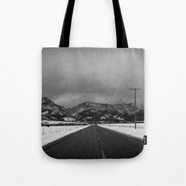 Depart Tote Bag