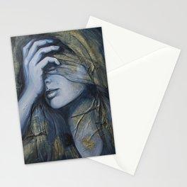 Desdemona Stationery Cards