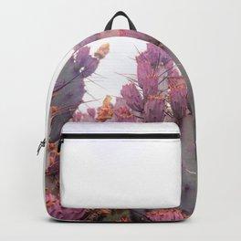 Santa Rita Cactus Backpack