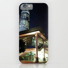 Central Pier iPhone 6s Slim Case