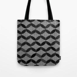 Pattern #10 Tote Bag