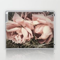 old time roses Laptop & iPad Skin