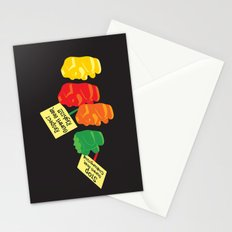 Stop Gummibear Cruelty! Stationery Cards