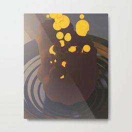 Day 0391 /// Longdayagain Metal Print