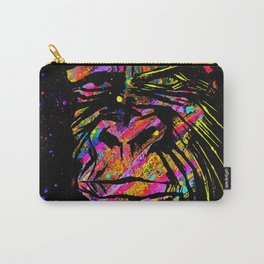 Artistic Apes Carry-All Pouch