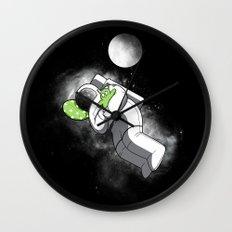Astro Sleep Wall Clock