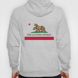 New California Republic Hoody