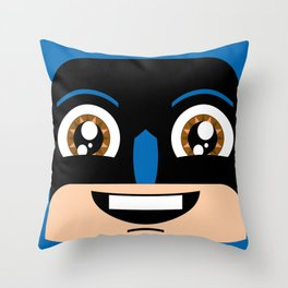 ADORABLE BAT Throw Pillow
