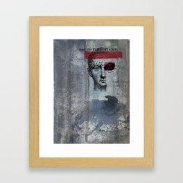 IP Framed Art Print