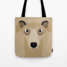 Greyhound (Galgo Ingles) Tote Bag