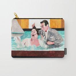 The Buxton Bath Carry-All Pouch