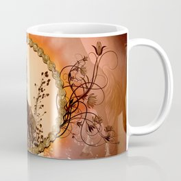 Wonderful horse Coffee Mug