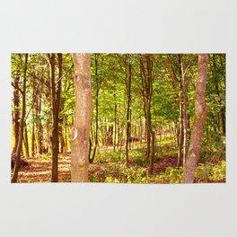 Magicwoods Rug