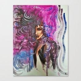 Ezella Canvas Print